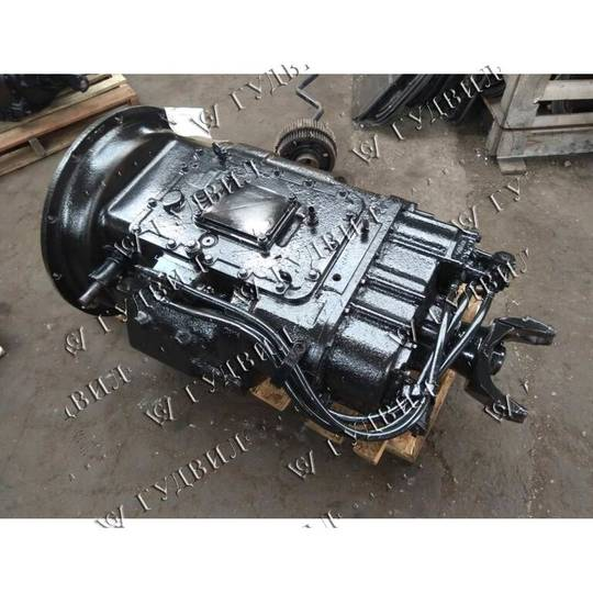 Eaton RTLO-16913A gearbox for truck