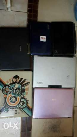 Laptops not working check pictures interested cal pick ext 4 RIYAD