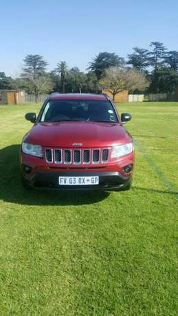Jeep compass limited Springs - image 6