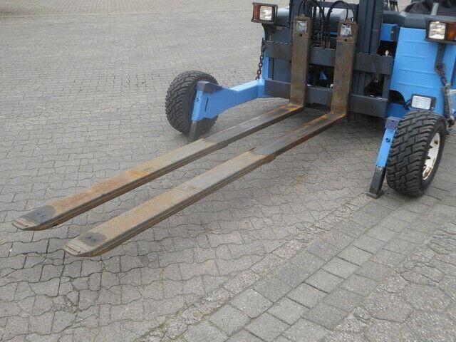 Moffett M4 25.3, Allrad, 2,5 t., 5x am Lager! - image 9