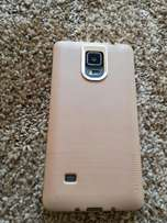 Samsung galaxy note 4 , sale or swop