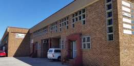 Warehouse to Rent in Montague Gardens