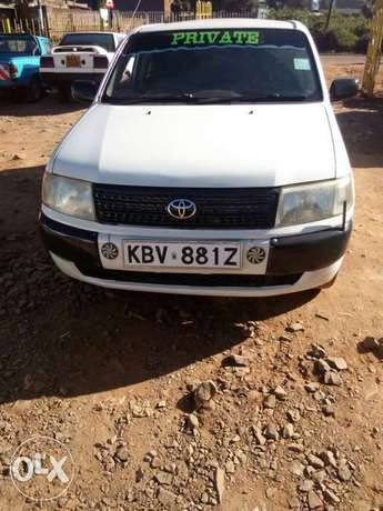 Clean Probox On Sale Eldoret North - image 4