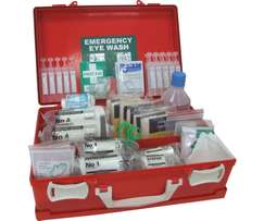 Comercial Use First Aid Box -4250