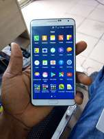 Clean and tidy Samsung note 3 SM-N9005 16GB Storage.running Adroid 5.0