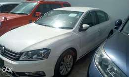 Passat 2012 model: Hire purchase accepted