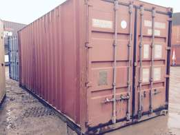 545 Container