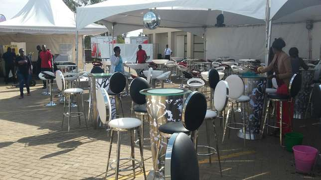 Event Furniture For Hire Hardy - image 2