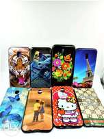 Fancy Phone Covers - Coloured