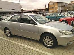 Selling my Toyota Camry