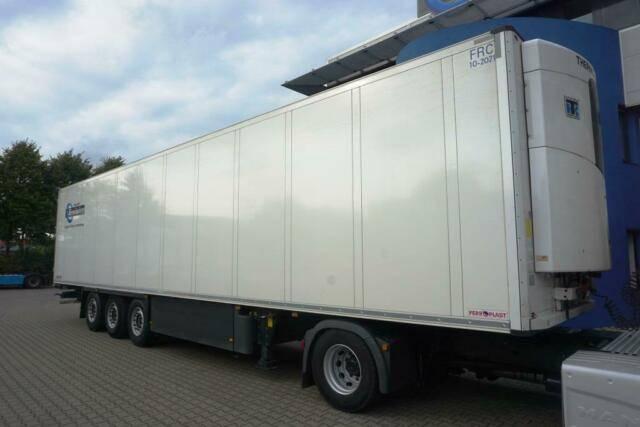 Schmitz Cargobull SKO 24/L 13.4 FP 60 COOL, SLX e 400 50 - 2015