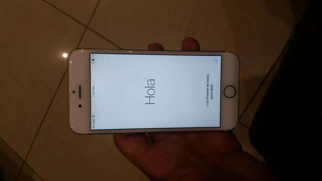 iphone 6 excellent Piet Retief - image 2
