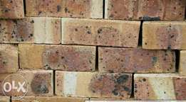 Bricks and cement at brilliant prices