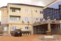 Hotel for sale in Asaba