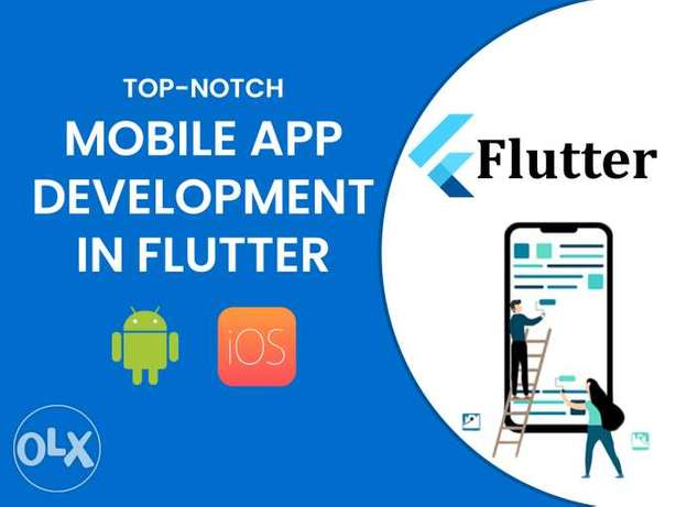 We design and develop mobile apps and websites