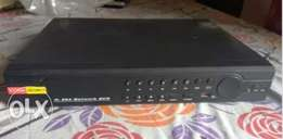 16 Channel CCTV DVR 4 Channel Audio In VGA USB LAN Support Recorder