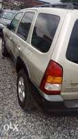 Neatly used Mazda Tribute 04