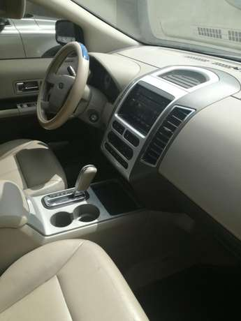 Very clean Ford Edge SEL for sale Akure North - image 6