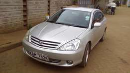 Toyota Allison for sale
