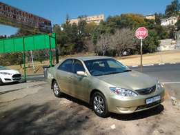 2006 toyota camry automatic for sale