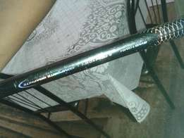 Fishing rod and reel for sale