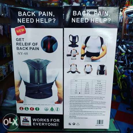 Back pain balt works for everyone for sale