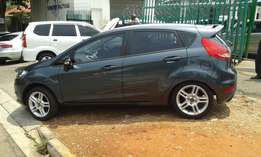 2011 model Ford Fiesta 1.4 for sale