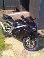 zx9r 2003 for sale or swop