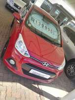 Hyundai Grand I 10 1.25 Fluid