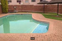 Two bedroom to share in Langenhoven Park R2250
