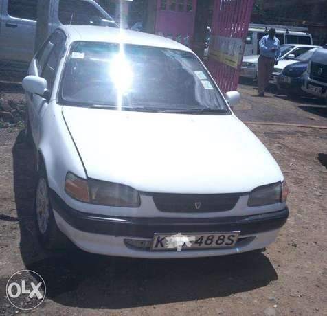A quick car for sale Ongata Rongai - image 1