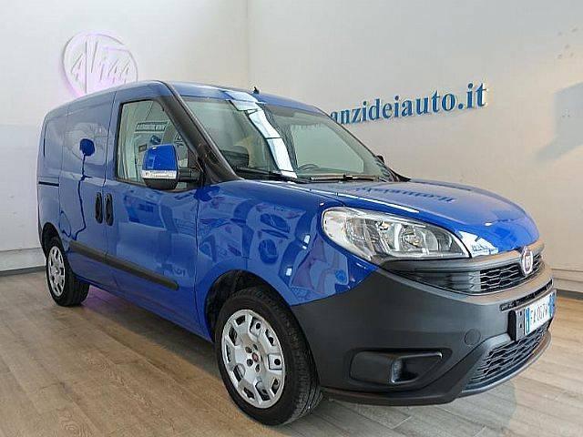 Fiat Doblo 1.4 Gpl 95 Cv Cargo - 2015