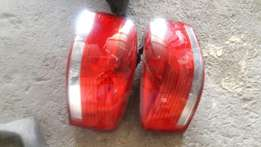Audi A3 2010 back taillight hatchback