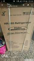 New Haier Thermacool HR-185 Refrigerator