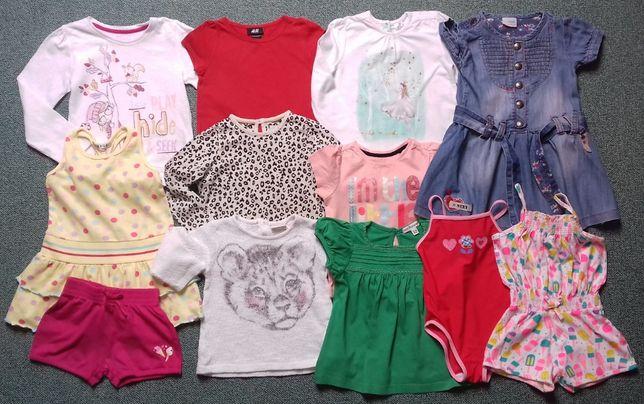 d7a36fbd1fcd70 Bluzeczki-kombinezon-strój kąpielowy-sukienka-spodenki 12-18mc,18 ...