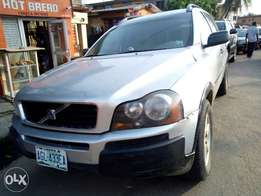 Clean Registered Volvo SUV