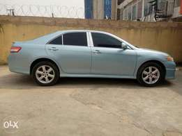 Sure clean Toyota Camry sport edition 2010 model