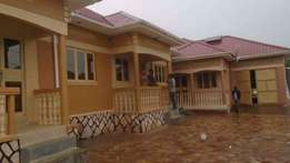 A two bedroom house for rent in seeta