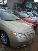 Clean 2007 Camry