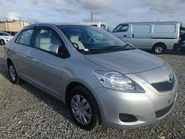 Toyota Belta,2009,Super clean and low mileage.
