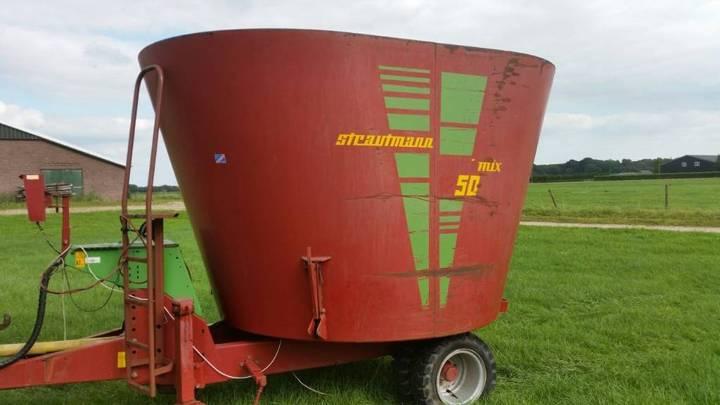 Strautmann Vertimix 1250 - 2003