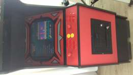 Arcade Games Machine