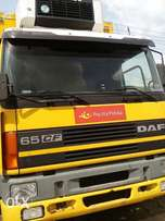 Daf 65CF 2005 model for sell