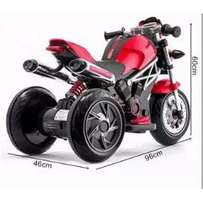 Automatic Ride On Power Bike T42 for Kids