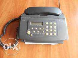 Philips HFC 21 (Landline phone)