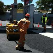 Tar surface & paving at affordable prize
