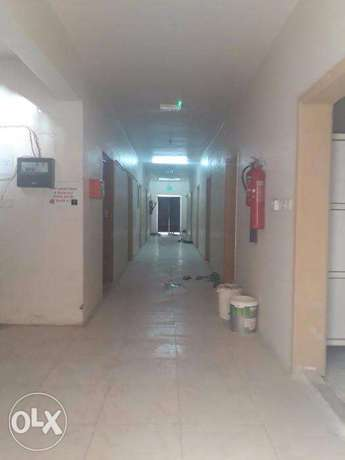 QF&QR approved Labor Camp for Rent in Industrial Area Doha