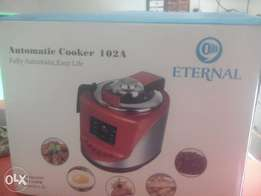 Eternal Automatic cooker