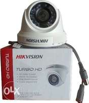 Hikvision DS - 2CE56C0T - IRP - 720P - Turbo Dome