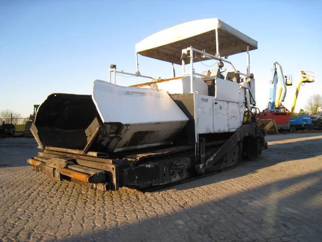 ABG Titan 420 / 511 - 1988